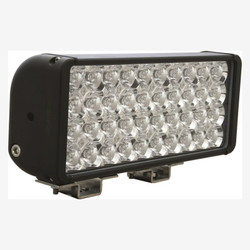 "Vision X 12"" XMITTER DOUBLE BAR BLACK 40 3W LED'S EURO"