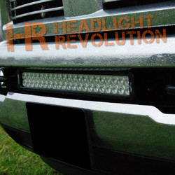 Vision X 09-13 DODGE RAM BUMPER MOUNT WITH XIL-PX3610