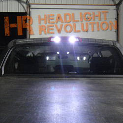 2014 - 2017 Toyota Tundra LED Cargo Light Bulb Upgrade