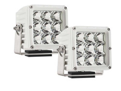 Rigid Industries 32411 Marine Dually XL Flood Light - Pair