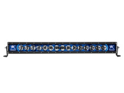 """Rigid Industries 230013 30"""" Radiance Backlight Light Bar - Blue"""