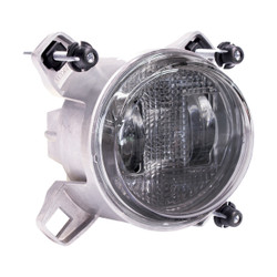 JW Speaker Model 92 12/24V SAE/ECE Fog/DRL Lamp 90mm