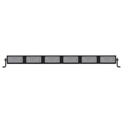 JW Speaker Model 9049F-12V LED 6-Mod Lightbar