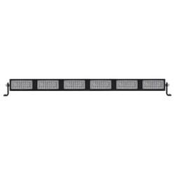 """JW Speaker Model 9049-6M 12V LED 40"""" Light Bar with Driving Beam Pattern"""