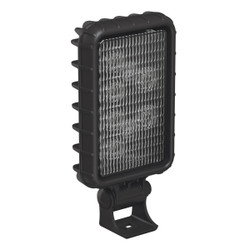 JW Speaker Model 881 XD 12-24V LED Work Light with Spot Beam Pattern