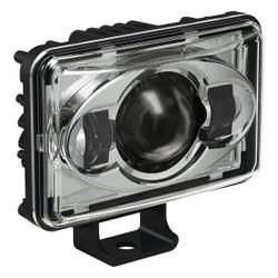 JW Speaker Model 8801 High Beam Pedestal Driving Lamp