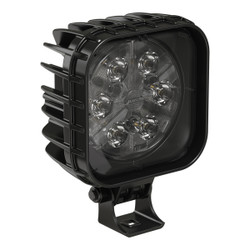 JW Speaker Model 832 	12-24V LED Auxiliary Light with Spot Beam Pattern