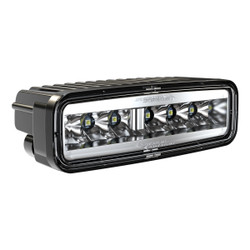 JW Speaker JW Speaker Model 791 12-24V LED Driving Light with Flood Beam Pattern