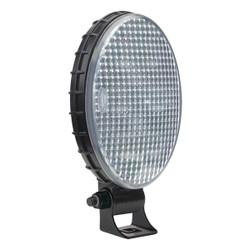 JW Speaker Model 771 XD - 12-48V LED Work Light with Vertical Flood Beam Pattern