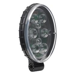 JW Speaker Model 771 XD - 12-48V LED Work Light with Spot Beam Pattern