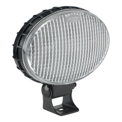 JW Speaker Model 770 XD - 12-48V LED Work Light with Flood Beam Pattern & DT04-2P Connector