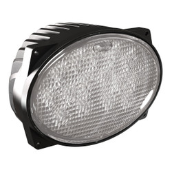 JW Speaker Model 7151 - 12-24V LED Work Light with Flood Beam Pattern