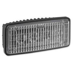 JW Speaker Model 6048 12-24V LED Auxilary Light with Driving Beam Pattern