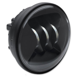 "JW Speaker Model 6045 4.5""12V LED PAR36 Fog Light Black"