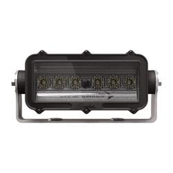 JW Speaker Model 528-12/24V White Flood Lamp