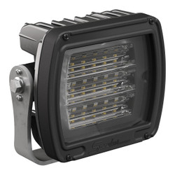 JW Speaker JW Speaker Model 526 with Black Housing Anti-Glare Beam