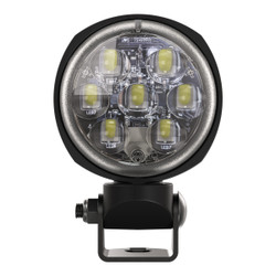 JW Speaker Model 4415 12-24V LED Work Light with Trapezoid Pattern