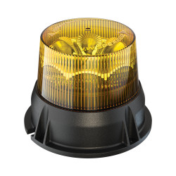 JW Speaker Model 406-12/80V LED Strobe Amber