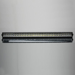 "Supernova 400w 42"" Dual Row Projector LED Light Bar"