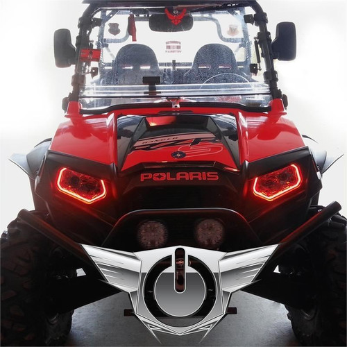 Oracle Polaris Rzr 2007