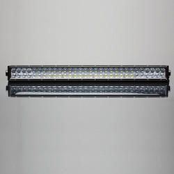 "Supernova 300w 32"" Dual Row Projector LED Light Bar"