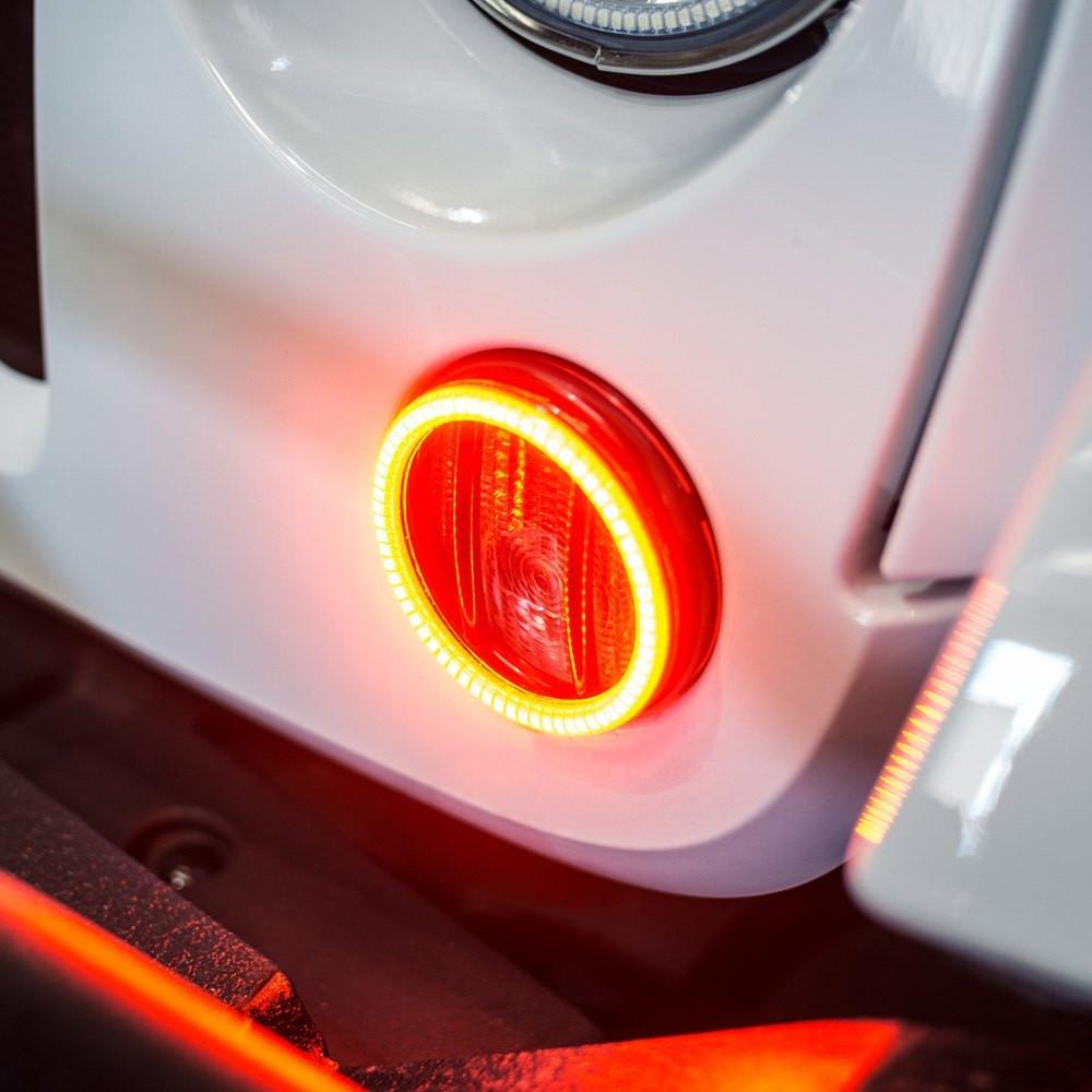 Jeep Wrangler Tj Turn Signal Wiring Diagram