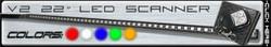 ORACLE 22IN V2 LED SCANNER