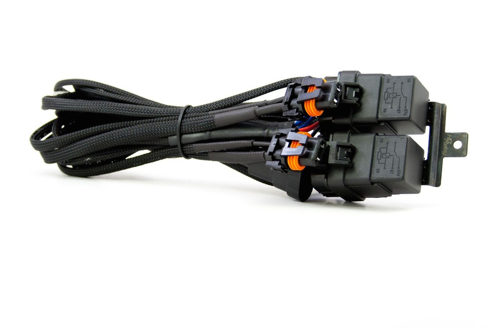 Morimoto HID Relay Harness: H1 - Headlight Revolution