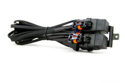Morimoto HID Relay Harness: H11