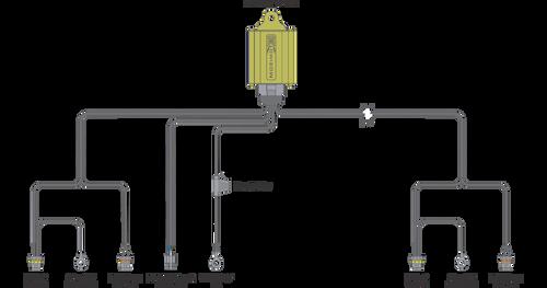 morimoto_h4_bixenon_headlight_relay_wire_harness_schematic_2__68861.1490043668.500.500?c\=2 morimoto hid kit 9006 wiring diagram wiring diagrams HID Ballast Schematic at bayanpartner.co