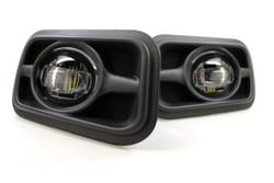 Morimoto Dodge RAM XB LED Fog Lights