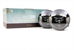 "Morimoto Ford 4"" XB LED Fog Lights"