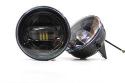 Morimoto Ford F150 (07-14) XB LED Fog Lights