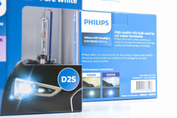Philips 85122 WX Ultinon D2S (6,000K)