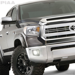 "PIAA 3.5"" LED Driving Light Kit for 2014+ Toyota Tundra"