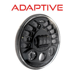 "JW Speaker Model 8790 Adaptive 7"" - Black"