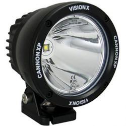 "Vision X 4.5"" Light Cannon XP Single"
