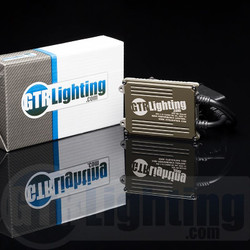 GTR Lighting 35w CANBUS Pro HID Ballast - 3rd Generation