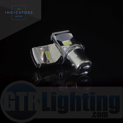 GTR Lighting Ultra Series 1157 LED Bulbs