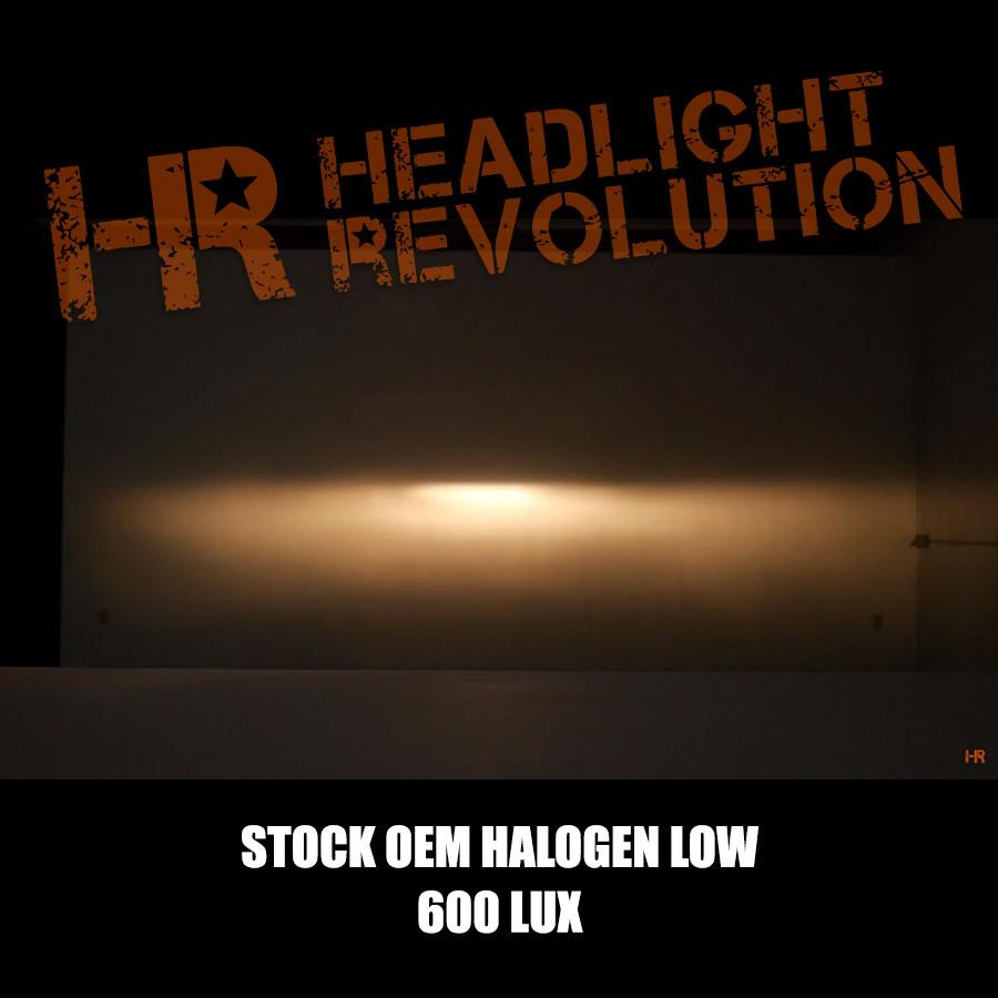 2015 2017 ford f 150 low beam hid headlight bulbs vehicle specific nvjuhfo Gallery
