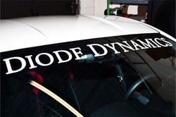 Diode Dynamics Windshield Banner