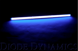 Diode Dynamics HD LED Blue Strip (single)
