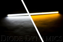 Diode Dynamics HD LED Switchback Strip (double)