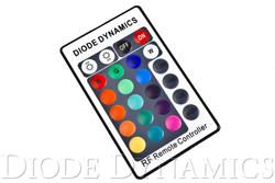 Dynamics RGB Controller, 24-key RF Basic