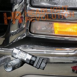 morimoto x drl 5 headlight revolution rh headlightrevolution com