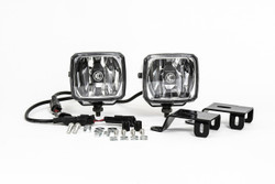 KC HiLiTES GRAVITY® LED G34 FORD SUPER DUTY (99-16) FOG LIGHT UPGRADE PACK SYSTEM