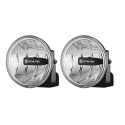 KC HiLiTES GRAVITY® LED G4 UNIVERSAL LED FOG PAIR PACK SYSTEM