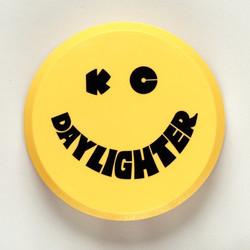 "KC HiLiTES  6"" PLASTIC COVER-5202"