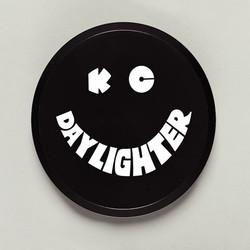"KC HiLiTES  6"" PLASTIC COVER-5200"