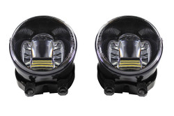 Auer Automotive 2012-2015 TOYOTA TACOMA LED Projector Fog Light Upgrade Kit